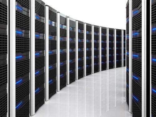 data-server-curved