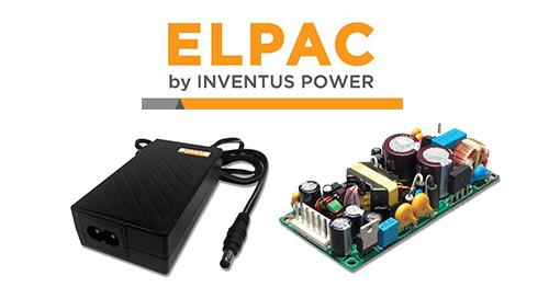 Elpac Power Supplies