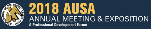 AUSA 2018 Annual Meeting