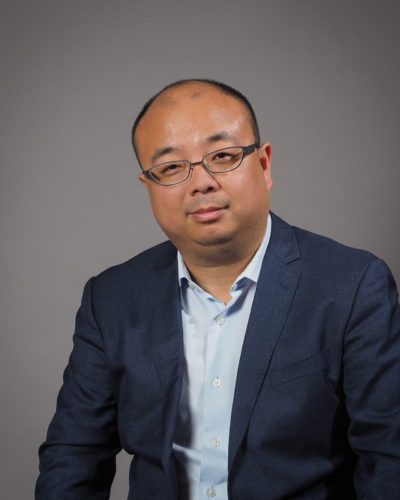 Kenneth Yan, General Manager for Asia Operations