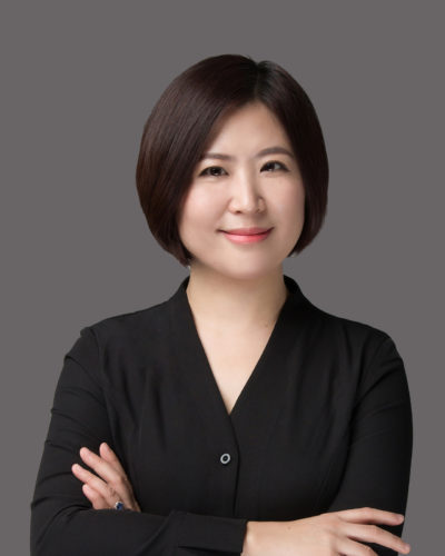 Nuo Ma, Vice President, Global Human Resources