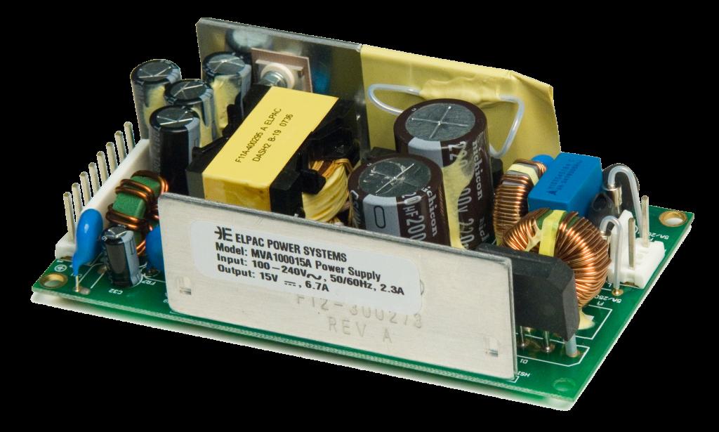 MVA100_Elpac-Power_Supply_