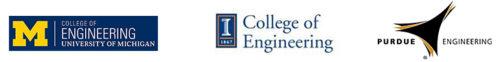 Job Fair Recruitment - College Logos