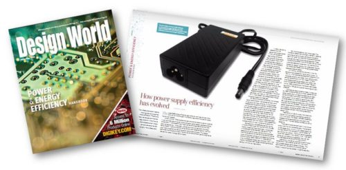 Design World Magazine _ Contributed Article November 2017