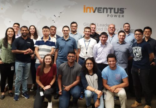 Inventus Power Engineers